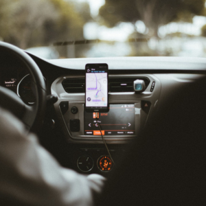Rideshare Insurance Indianapolis, IN