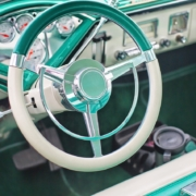 Classic Car Insurance Indianapolis, IN
